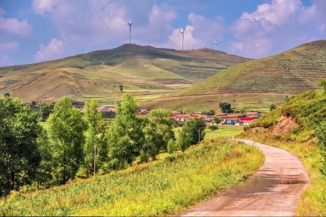 崇礼这个美若仙境的地方,入选2019全球最值得去的旅游地!