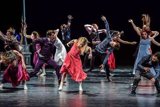 300多艺术家齐聚北京舞蹈双周