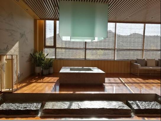 京郊温泉,享受悠闲周末!