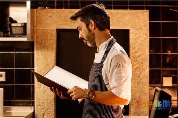 葡萄牙米其林星厨盛宴@焰吧扒房