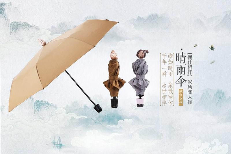 北京旅游商品系列推荐:优质旅游商品——故宫文创产品
