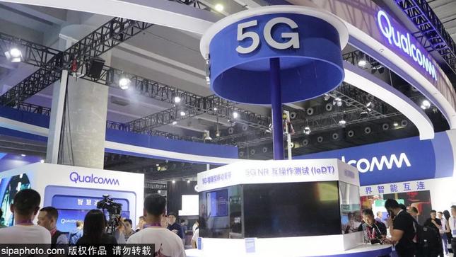 想换手机?等一下,5G时代即将来临!超超超高的网速啊……
