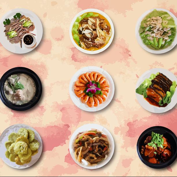 Рекомендуемые специальные домашние рестораны в Пекине