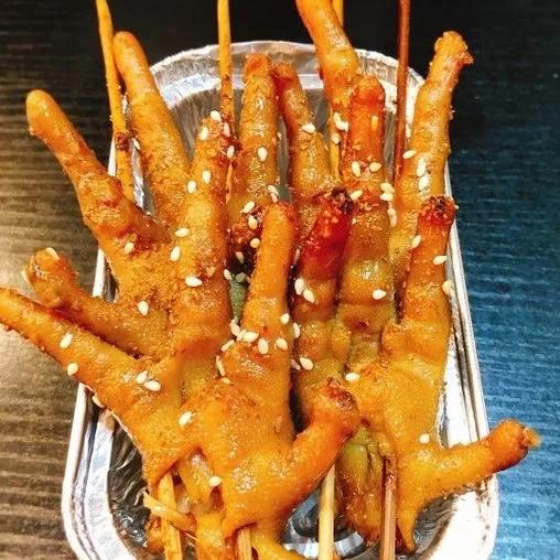 京城胶原蛋白美食吃起来!