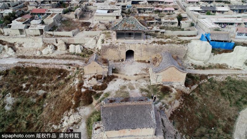 """河北""""中国历史文化名村"""":向世界展示古老与现代的完美结合"""