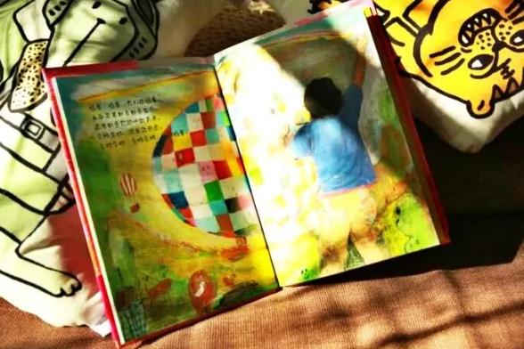 墨盒子绘本书馆 培养孩子快乐阅读