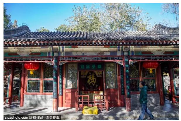北京这个最大的王府终于重新开馆啦!附最全的参观攻略