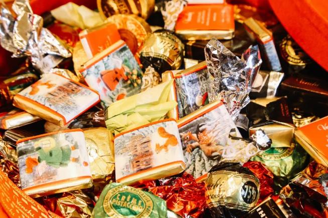 意大利顶级巧克力品牌Venchi入驻国贸商城
