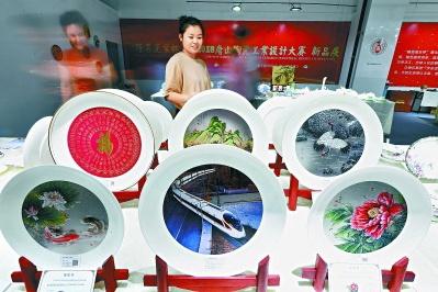 唐山陶博会首次尝试市场化运作