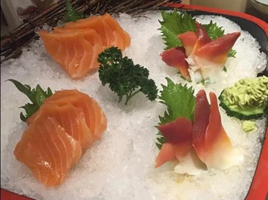 京城日料店,吃这几家就够啦!