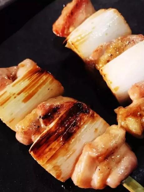带您走进正宗日式烤串的世界