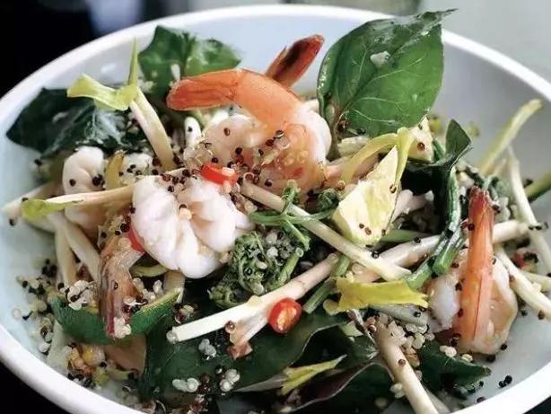 春时食春,中8楼春季新菜让你饱食洱海春色!