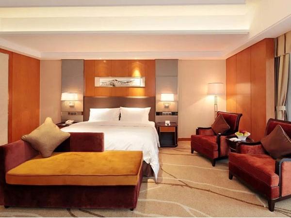 2018您最喜爱的酒店评选:水镇大酒店