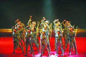 28台剧目将亮相北京市第二十一届学生艺术节