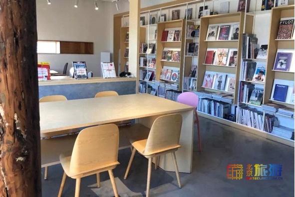 走进京城小众图书馆,让阅读更有情怀!