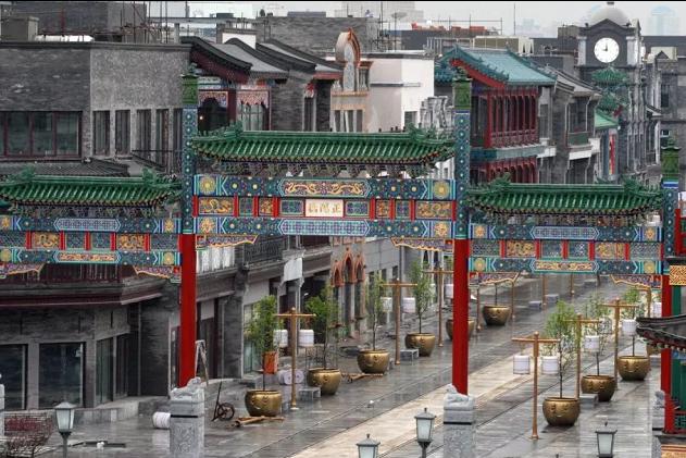这9个最有京味儿的地方,如果你还有没去过的,就算在北京白待了!