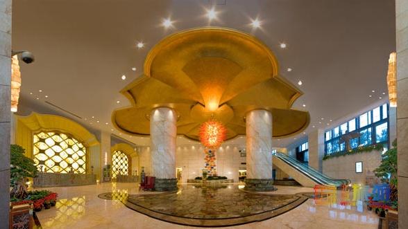 2018您最喜爱的酒店评选:北京伯豪瑞廷酒店