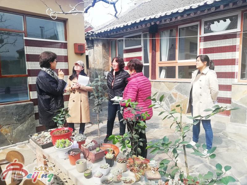 桥梓镇完成乡村旅游提质升级评定工作