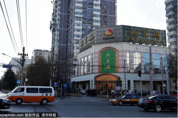 京城这些有名的老字号,别说你没听说过?