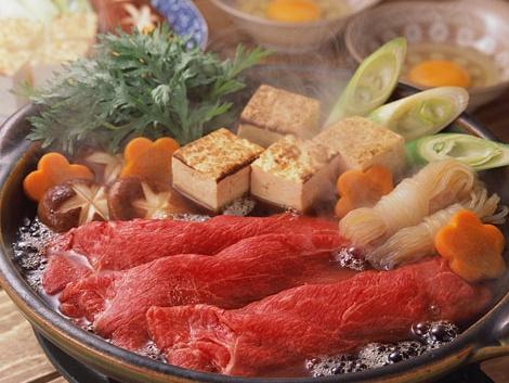 この冬にぴったり!北京の街角に漂う日本の味