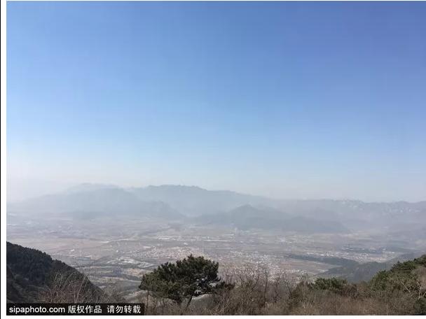 春天来啦~北京这几个爬山好地方,你都去过吗?
