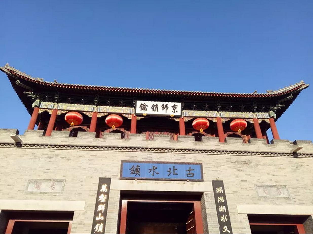 竟然让何炅都流连忘返,北京这个地方又到了一年中最美的时刻!