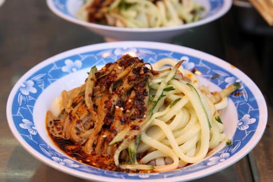老北京的夏日小吃,你都吃过了吗?