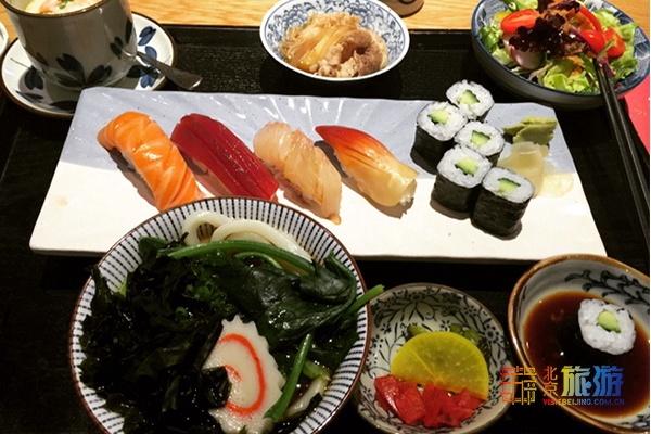 Ресторан Mai Japanese Restaurant (小买日料)