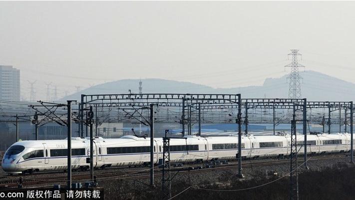 """天津宝坻开建高铁小镇 打造""""京东黄金走廊"""""""