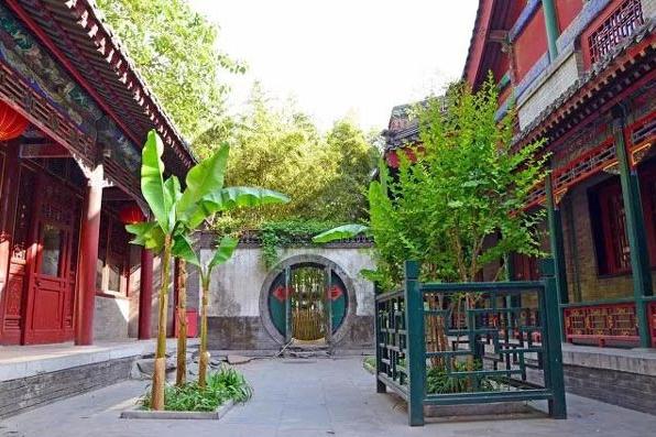 北京这个最大的王府重新开馆啦!附最全的参观攻略