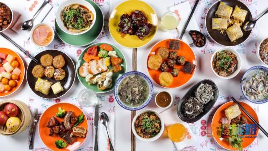 新国贸饭店三五堂带你探寻地道北京味儿