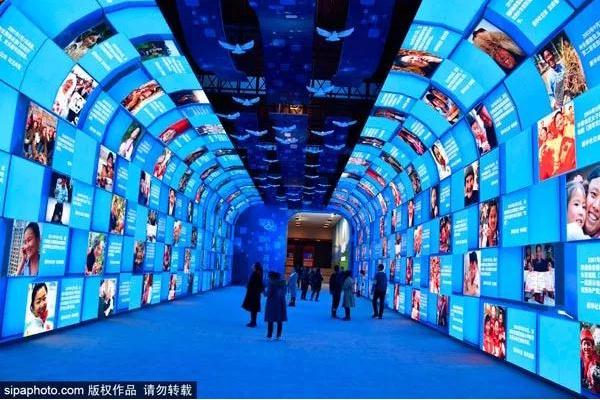 震撼!这个展览,见证改革开放40年中国巨变!