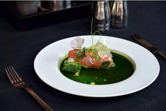 西式套餐,赴一场极具创意的美食之旅!