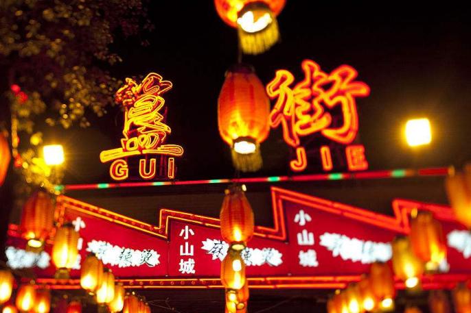 到北京必去的旅游圣地有哪些?