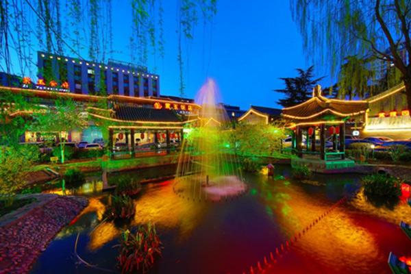 澳门葡京赌场紫玉饭店举办摄影比赛