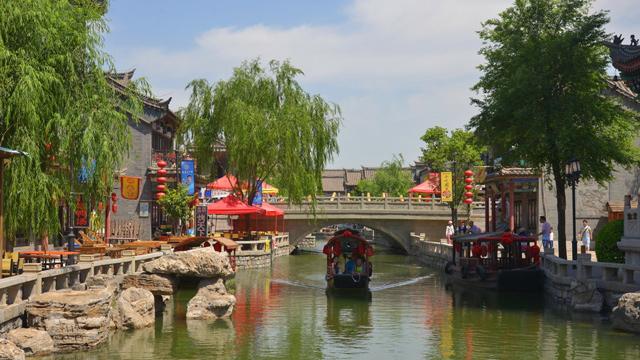 五一连放4天!不去北京周边这些隐藏美景太亏了!最快21分钟直达!