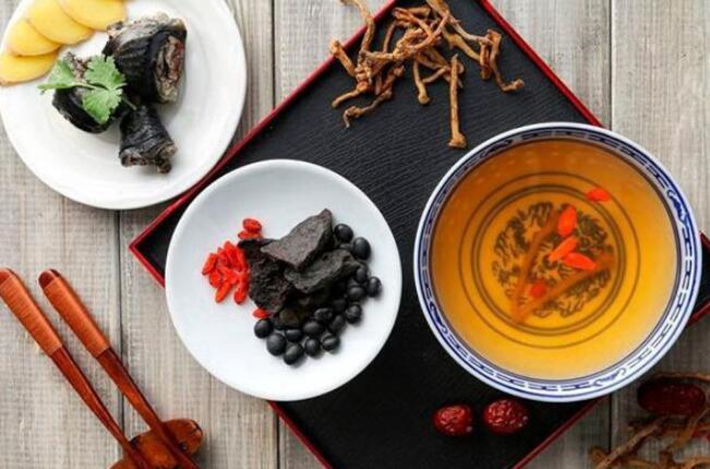 京城药膳餐厅,餐餐吃出健康感