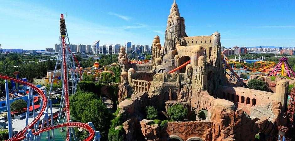 接下來一年北京要熱鬧了!74家景區免費玩!只要你有這張卡