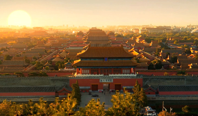 """北京市文化和旅游局""""魅力北京 抖音挑战赛""""圆满收官"""