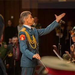 俄羅斯亞歷山大紅旗歌舞團2019巡演北京站