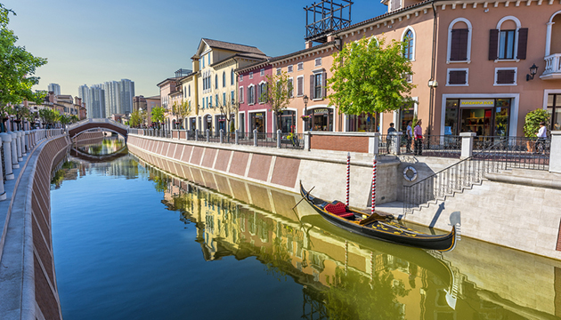 """北京周边最具异国风情的美景,让我们来场一天来回的""""欧洲游""""!"""