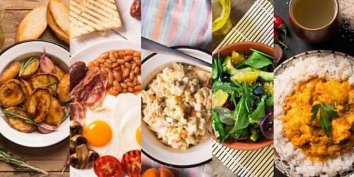 英媒:英国发生中餐革命 犹豫可理解