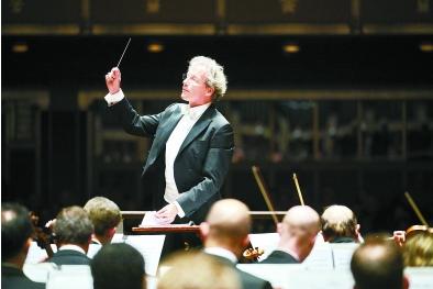克利夫兰管弦乐团下月将来北京