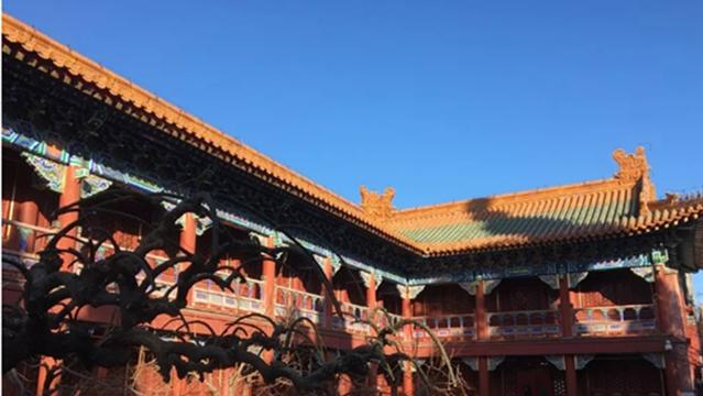 北京這個三百年拒絕參觀,現在也只能周末去看的博物館,您去過嗎?