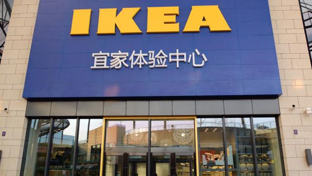 北京首店國際化程度日益提高 12個國家46個國際品牌落戶