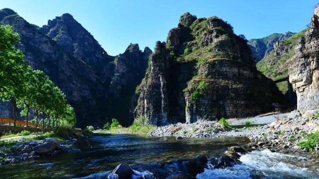 联合国都说好!世界地质公园中国39处,北京两处,快来看看!