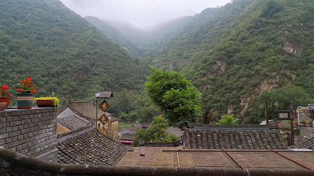 北京附近这条观景大道,一路美景无限!堪称从紫禁城到布达拉宫的传奇之路!