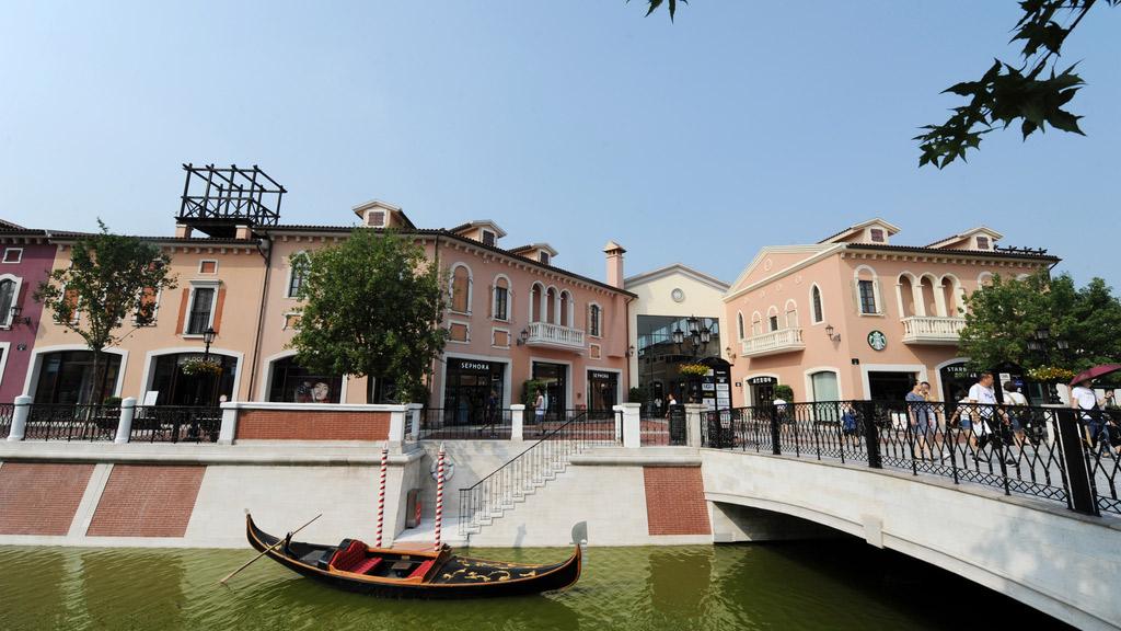 21分钟直达!这个意式浪漫风情小镇,去一次相当于环游半个欧洲!
