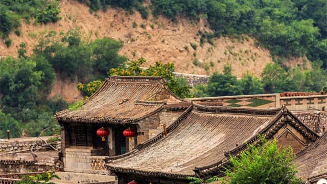 惊喜!北京周边又一条新天路要来了!沿途风景美到爆!