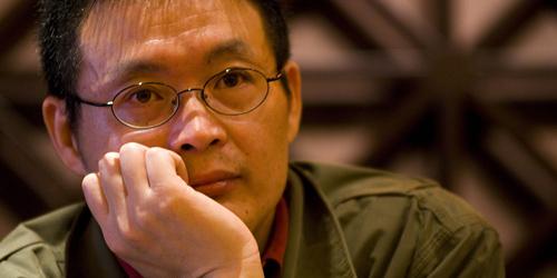 """""""中国谍战剧之父""""麦家:我为中国发了一次言"""